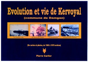 7 - Evolution et vie de Kervoyal