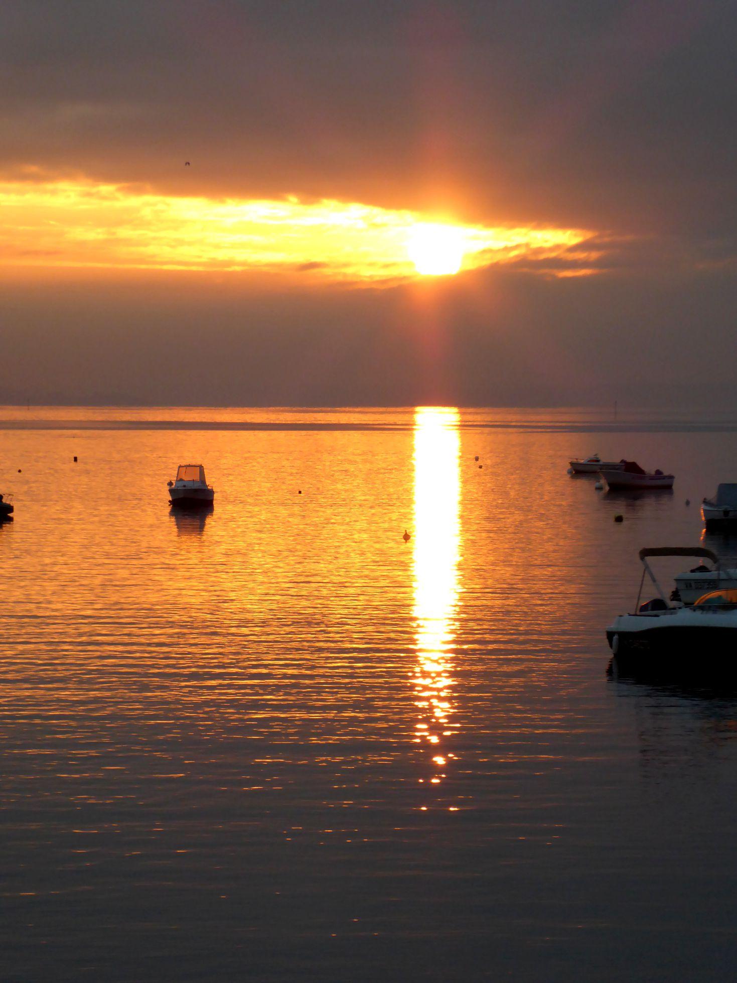 Du changement kervoyal l 39 automne vif - Heures de lever et coucher du soleil 2015 ...
