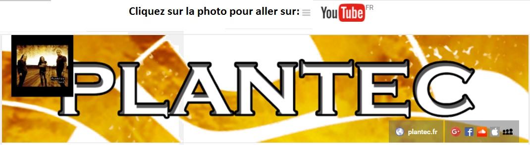 plantec youtube