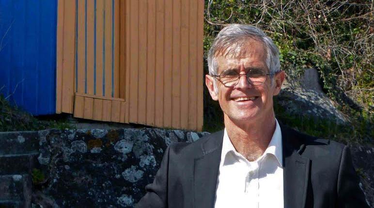JM Labesse cabine Kervoyal