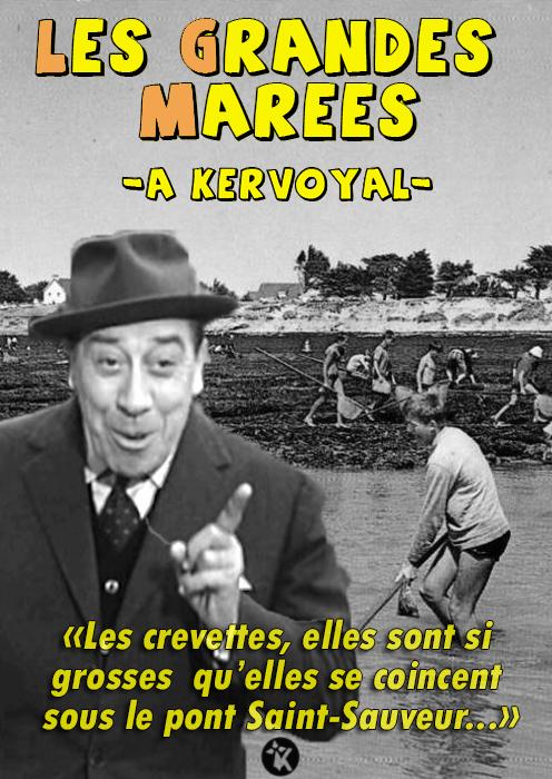 Kervoyal