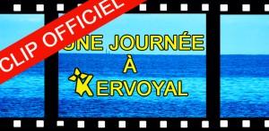 Kervoyal en vidéo youtube