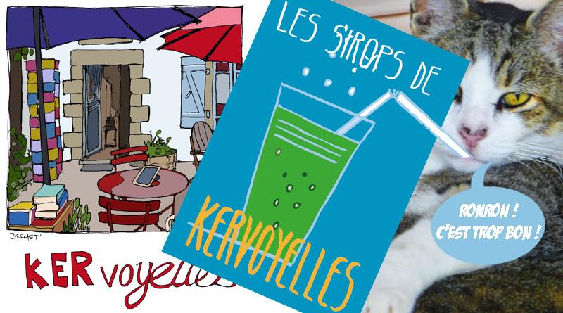 Image Kervoyelles pour Kervoyal en damgan