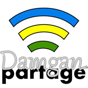 carré pour tableau partenaires damgan partage