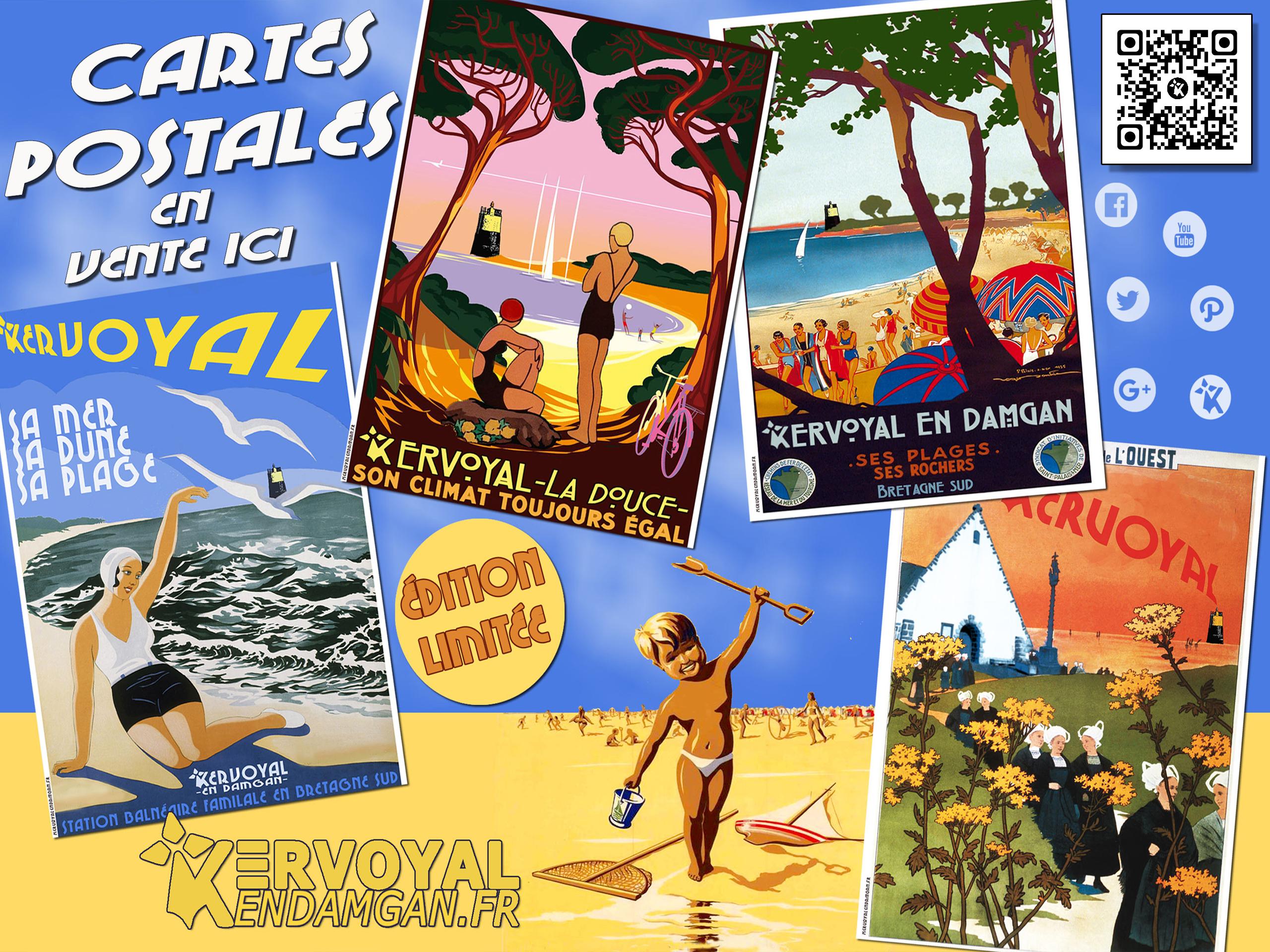 affiche pour affiches-paysage