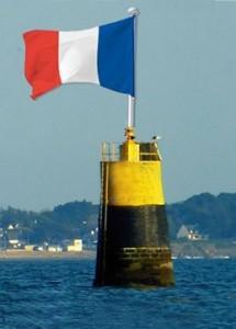 balise-de-kervoyal-drapeau-francais
