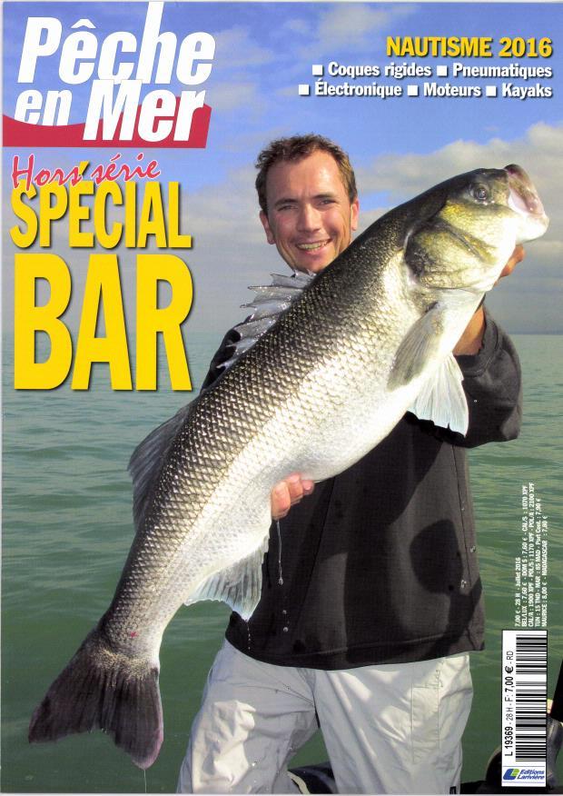 pêche en mer article lemer