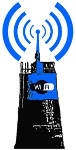 balise wi-fi