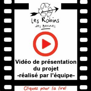 vignette vidéo clip des robins des bennes à Ambon Morbihan 56