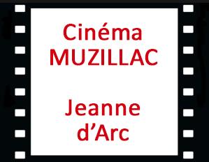 cinéma jeanne darc muzillac