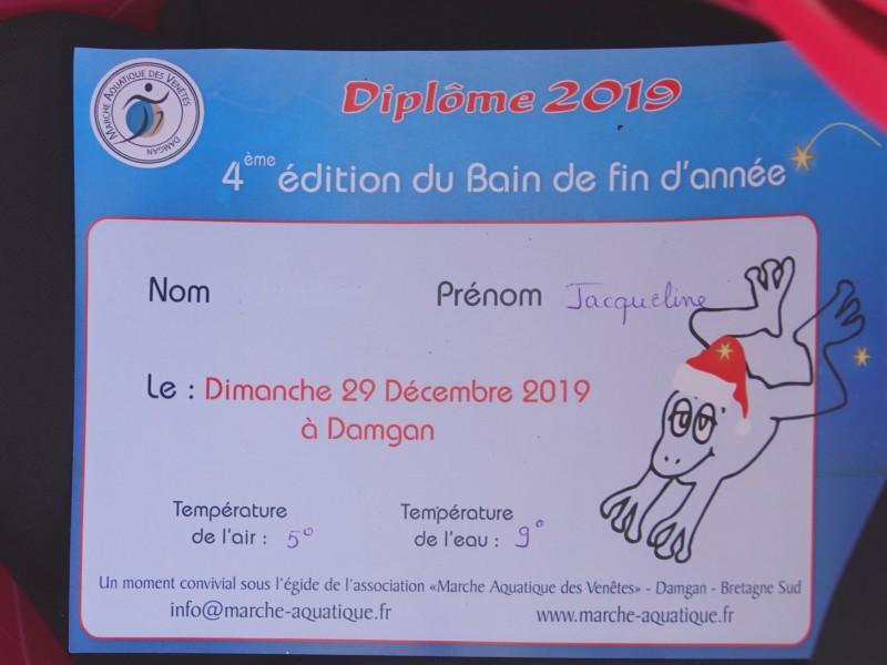 bain de noêl kervoyal en damgan 29-12-2019- marche aquatique des vénètes (1)