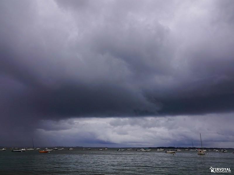 la tempête alex à kervoyal en damgan morbihan (4)
