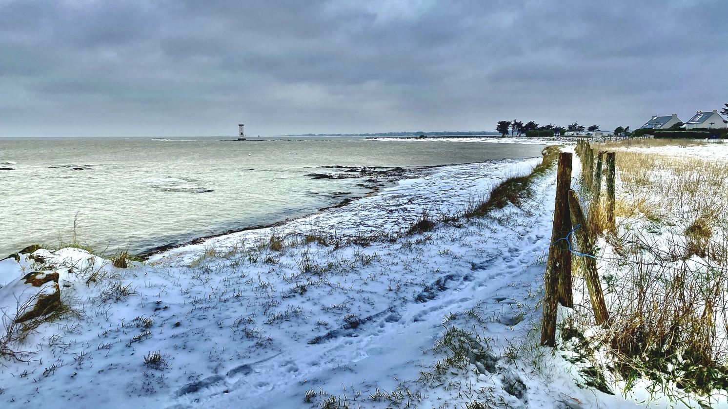 Penerf en Damgan sous la neige - morbihan bretagne©Philippe Jaquemin (3)
