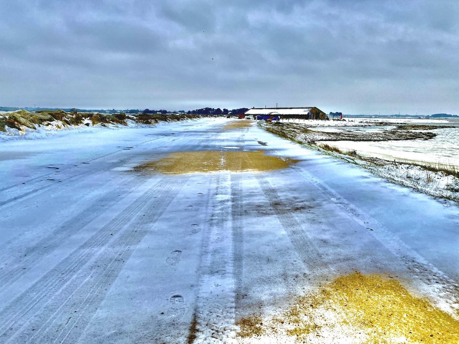Penerf en Damgan sous la neige - morbihan bretagne©Philippe Jaquemin (5)
