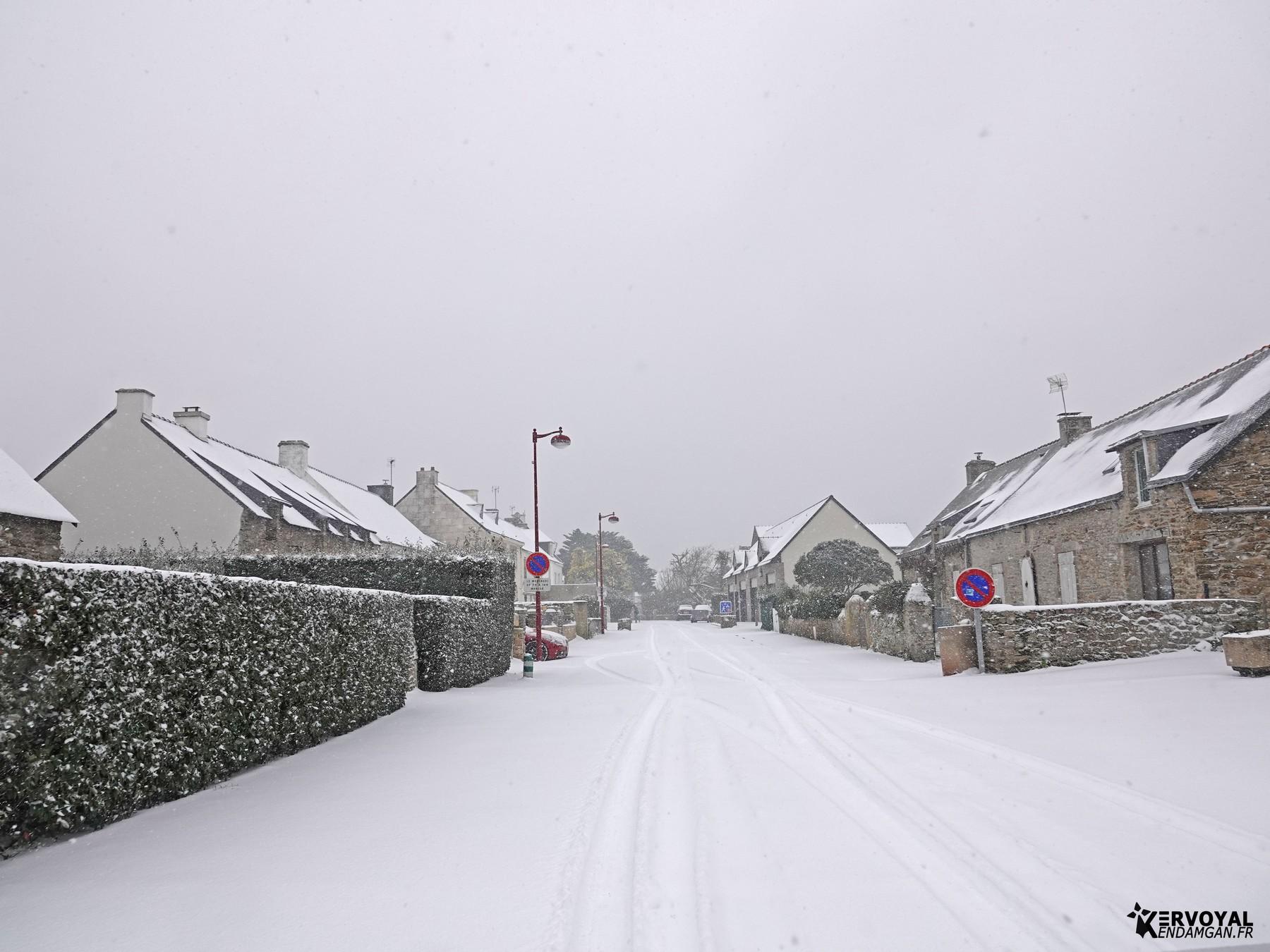 neige à kervoyal 11 février 2021 damgan morbihan (32)