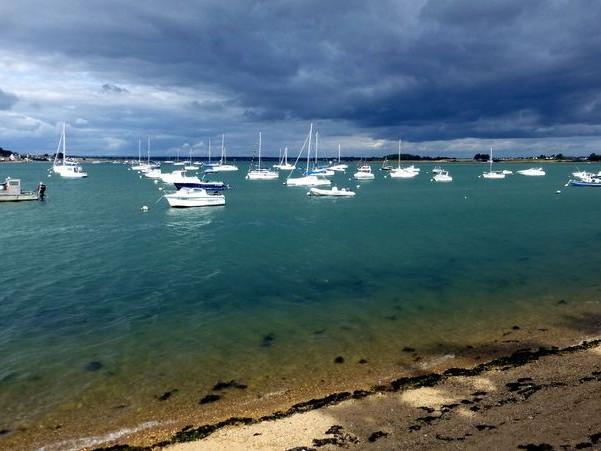Port de Pénerf