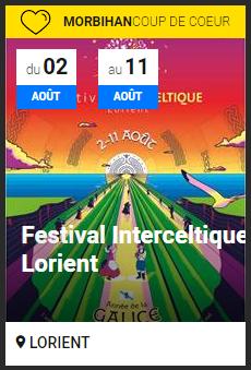 fil festival interceltique de lorient 2019