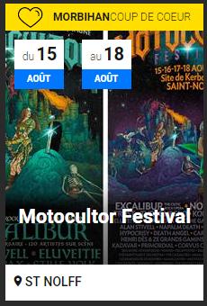 motocultor 2019 saint nolf morbihan