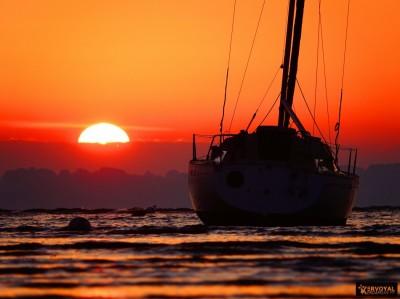 lever de soleil kervoyal damgan automne 2020 (22)