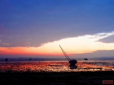 lever de soleil kervoyal damgan automne 2020 (23)