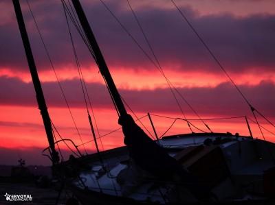 lever de soleil kervoyal damgan automne 2020 (42)